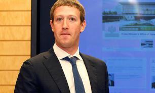 Цукерберг инвестирует $3 млрд в медицину