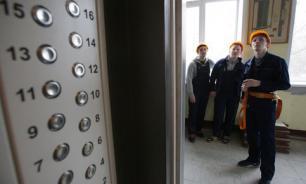 Власти Крыма настаивают на полной замене лифтов в регионе