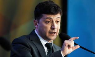 Зеленский отменил парад на День независимости Украины