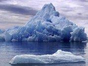 Арктику наводнили айсберги-шпионы