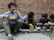Китайцы не едят то, что сами производят