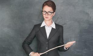 Новый педагогический кодекс рекомендует учителям терпеть