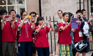 В Благовещенске ожидают миллион китайцев