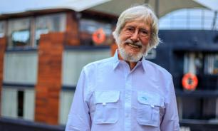 Сын Жак-Ива Кусто поблагодарил Россию за возможность поучаствовать в спасении косаток