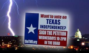 Сепаратисты Техаса снова хотят отделиться от США