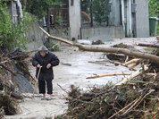 Восемь детей и шестеро взрослых туристов пропали в Бурятии, в селе Аршан введен режим ЧС