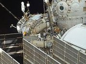 Потеря Falcon после Протона ставит под угрозу годовую миссию на МКС