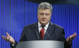 Порошенко объяснил, почему не выполняет Минск-2