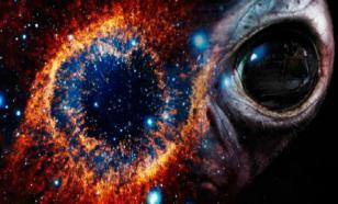 NASA зафиксировало странные вспышки над Землей: неужели инопланетяне?
