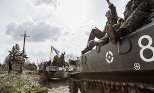 На Украине заявили о готовности захвата Крыма, Кубани и Воронежа