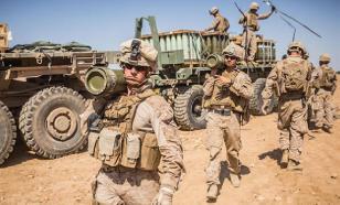 В США рассказали о количестве ликвидированных в Сирии боевиков
