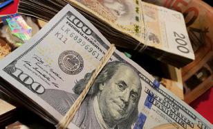 Россия развязывает долларовую петлю