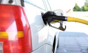 В Кремле переадресовали правительству вопросы о росте цен на бензин