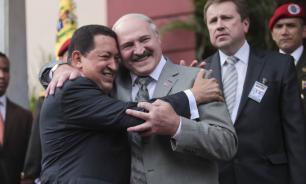 Лукашенко заявил о разработке Белоруссией плана по обороне для Венесуэлы