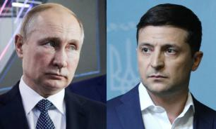 """Экс-депутат Рады рассказал о """"большой сделке"""" Путина и Зеленского"""