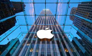 """Москвич обвинил Apple в """"доведении его до гомосексуализма"""""""