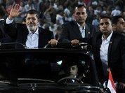 """""""Сто дней"""" Мохаммеда Мурси: успехи и просчеты"""
