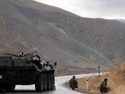 Курды объявили Турции перемирие