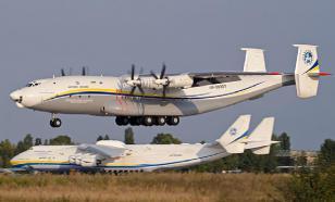 Украина хвалится: Ан-26 перехватил ракетный катер у Крыма