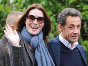 Роды Бруни повышают рейтинг Саркози