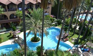 За прошедшие 7 месяцев турецкие курорты потеряли 89% россиян