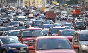Назван главный загрязнитель воздуха в российских городах