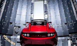 Привет из космоса: автомобиль Илона Маска врежется в Землю