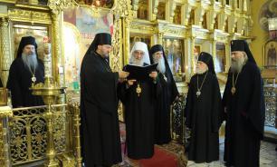 СМИ: священники РПЦ зарабатывают больше чиновников
