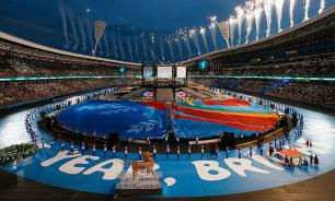 Лукашенко предложил России или Украине вместе провести Олимпиаду