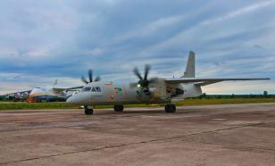 """""""Новый"""" украинский самолет Ан-132D оказался модернизированным советским Ан-24"""