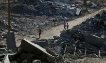 Война и мир: что выберет Палестина?