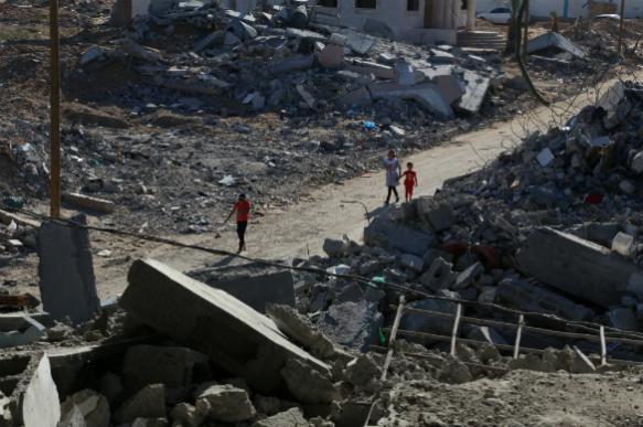 ХАМАС объявил оготовности передать сектор Газа под контроль руководства Аббаса