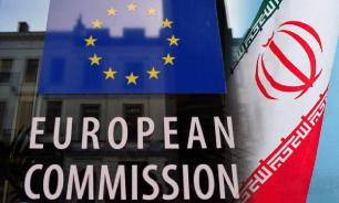 Европа и Иран репетируют независимость от США