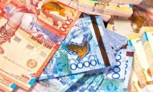 В МИД РФ не нашли повода для волнений из-за удаления русских надписей с валюты Казахстана