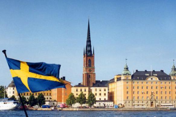 """Швеция может ввести новый налог для """"защиты от России"""""""