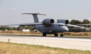 В Конго разбился самолет с гражданами России на борту