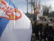 Косовский удар по Сербии и Европе