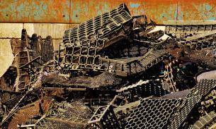 В России обнаружился дефицит металлолома