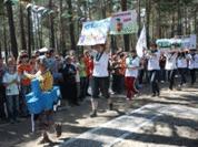 Детский лагерь: школа выживания для младших?