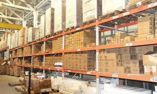 Ритейл и производство занимают склады Петербурга
