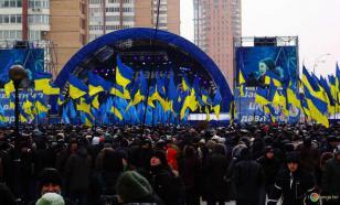 На Украине стартовал большой политический карнавал