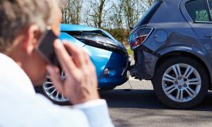 Что предпринять, когда произошла авария, а у виновника нет ОСАГО?