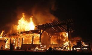 Власти назвали изъятие земли при угрозе пожаров крайней мерой