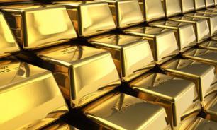 РФ может обогнать Саудовскую Аравию по золотовалютным резервам