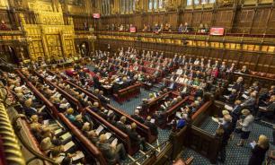 Британские депутаты не допустят Brexit без сделки с Брюсселем