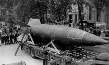 Ракета Гитлера. Как создавалась ФАУ-2 - Военное обозрение
