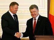 Пакт Йоханнеса-Порошенко поделил Молдавию