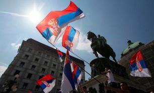 Балканы делят на квазигосударства с бандитами во главе