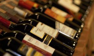 RT: на Кавказе пьют вина все меньше, в Питере - все больше