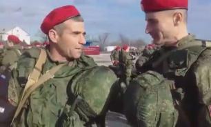 Передвижные дома с панорамным видом построят для военных в Чечне